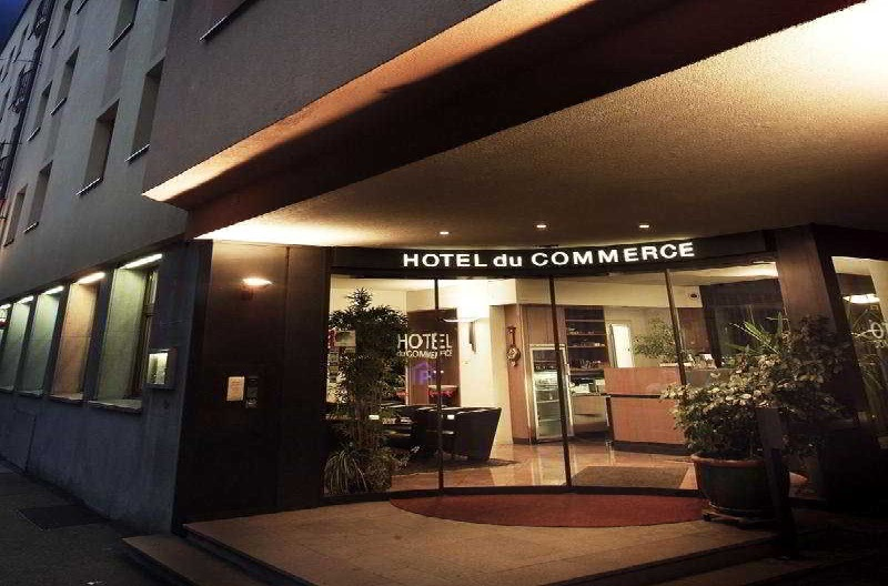 Hotel Du Commerce写真その3