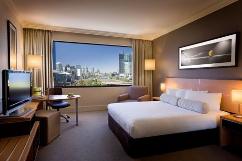 Crowne Plaza Melbourne写真その2
