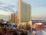 Omni Atlanta Hotel At CNN Center写真その1