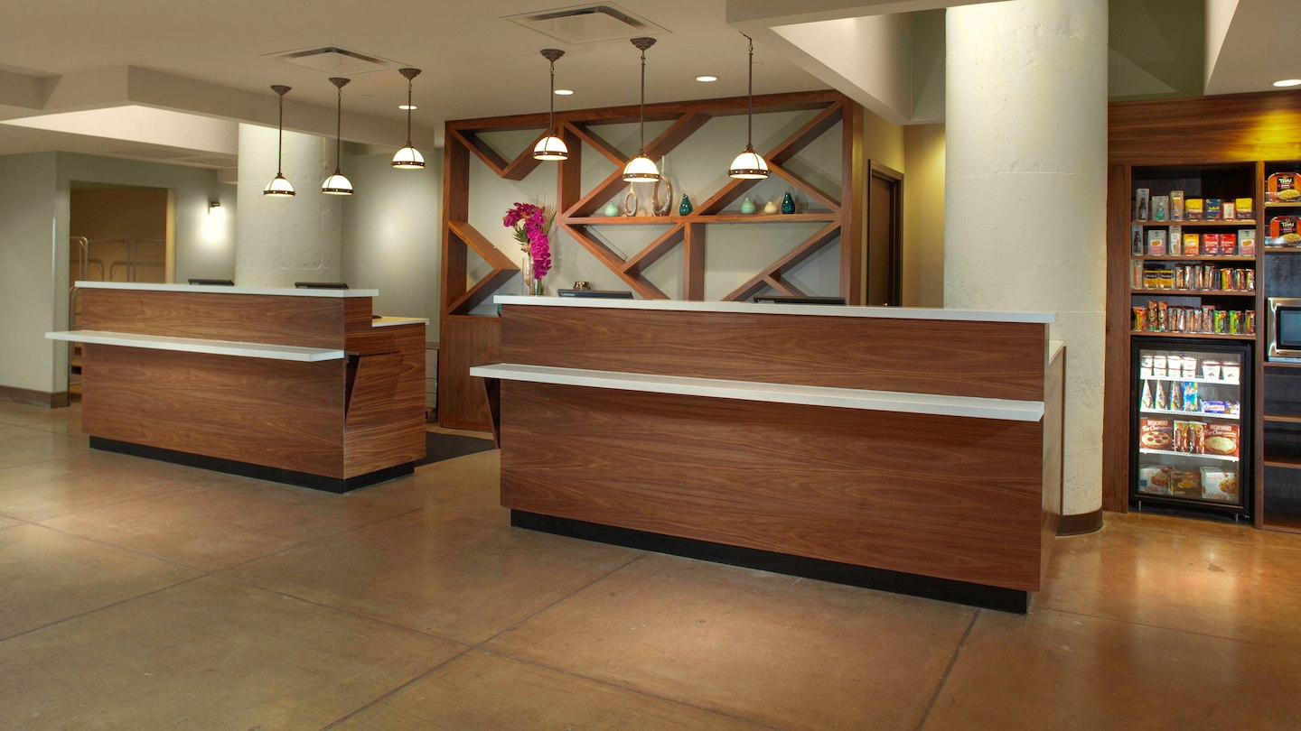 TownePlace Suites Dallas Downtown写真その3