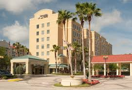 SpringHill Suites Orlando Convention Center/.International Drive写真その1